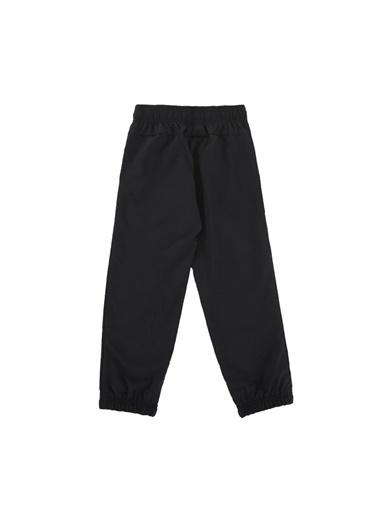 adidas Yb E Pln Stf Pt Erkek Çocuk Eşofman Altı Siyah